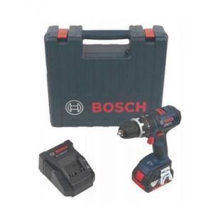Bosch GSB1800 - Perceuse visseuse à percussion 1x 18V 3Ah