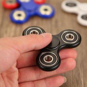 Hequ Edc Hand Spinner/ Fridget Spinner