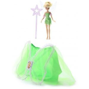 Rubie's Set accessoires et tutu Disney Fairies