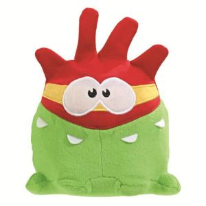 Vivid Peluche Cut the Rope : Om Nom Super héros
