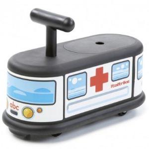 Italtrike Porteur Ambulance