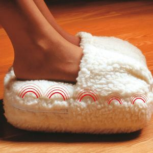 Lanaform LA110103 - Massage des pieds Foot Massager