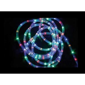 Guirlande lumineuse LED en tube (10 m)
