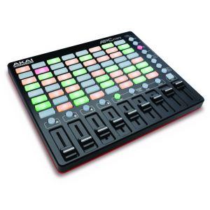 Akai APC Mini - Surface de contrôle MIDI