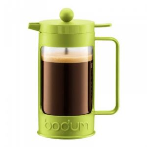 Bodum Bean 8 tasses - Cafetiere à piston 1L