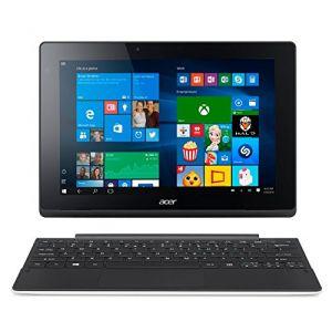 """Acer Aspire Switch 10 E SW3-013-182Y - Tablette tactile 10.1"""" sous Windows 10 avec socle pour clavier"""