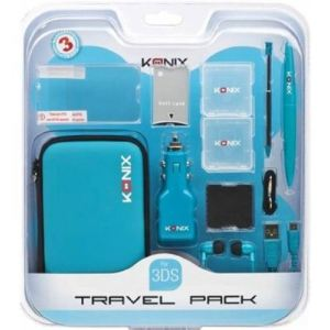 Konix Travel Pack 3DS