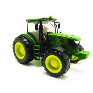 Big Farm 42837 - Tracteur John Deere 6210R - Echelle 1:16