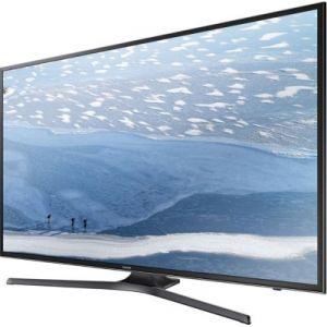Samsung UE55KU6000 - Téléviseur LED 140 cm 4K