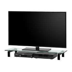 meuble tv 110 cm comparer 285 offres. Black Bedroom Furniture Sets. Home Design Ideas