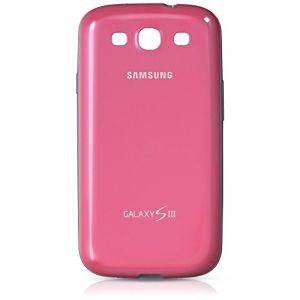 Samsung EFC-1G6B - Coque de protection pour Galaxy S3