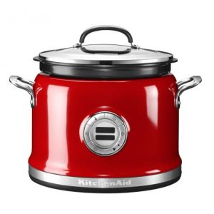 Kitchen Aid 5KMC4241 - Multicuiseur électrique Multi-Cooker