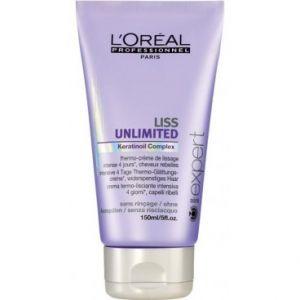 L'Oréal Liss Unlimited - Thermo-crème de lissage