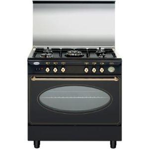 Glem ua85tr3 cuisini re tout gaz 5 foyers comparer avec - Comparateur de prix gaz ...