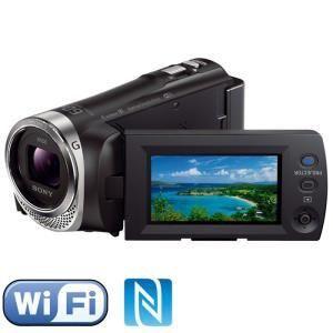 Sony HDR-PJ330 - Caméscope