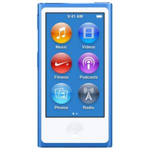 Apple iPod Nano VIII 16 Go