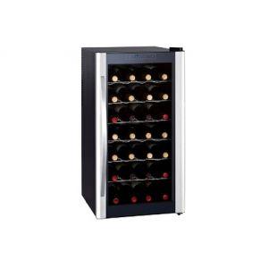 cave a vin 28 bouteilles comparer 17 offres. Black Bedroom Furniture Sets. Home Design Ideas