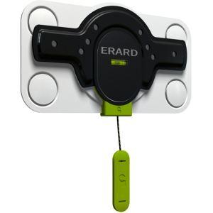 """Erard 044020 FiXiT 200 - Support fixe pour écran 19 à 32"""""""