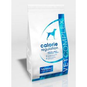 Virbac Vetcomplex Calorie Regulation - Croquettes pour chien adulte 13,5 kg