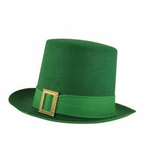 Ptit Clown Chapeau feutre Saint Patrick