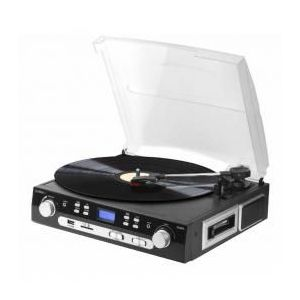 Technaxx TX-22 - Platine vinyle USB