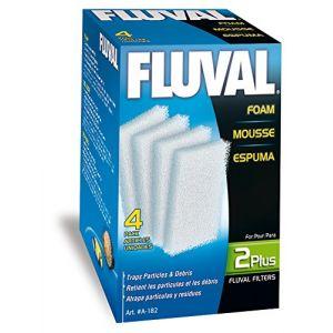 Fluval Blocs Mousse 4 Pièces