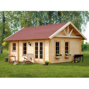Abri de jardin habitat et jardin comparer 455 offres for Jardin 45 m2