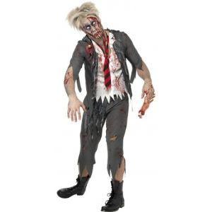 Smiffy's Déguisement Zombie écolier (taille M)
