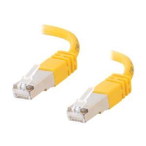 C2g 83811 - Câble réseau RJ45 STP Cat.5e 2 m