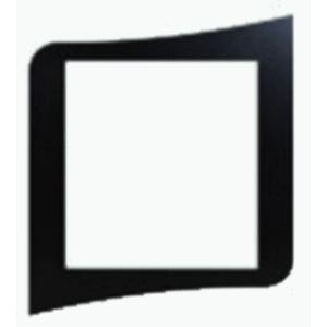 Deville CO7646.06 - Cadre de finition vague pour insert Bijou C50