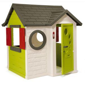 Smoby Maison de jardin : My House
