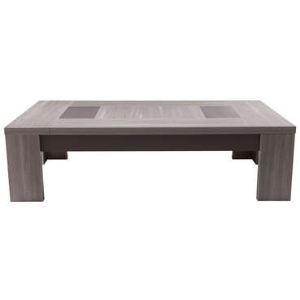 Table basse de salon conforama comparer 190 offres - Table rubis conforama ...