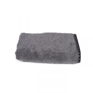 Harmony Issey - Serviette de douche en coton éponge (70 x 130 cm)