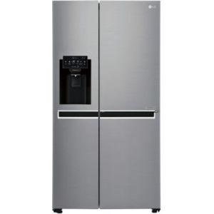 LG GSL6611PS - Réfrigérateur américain