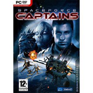 Spaceforce : Captains sur PC