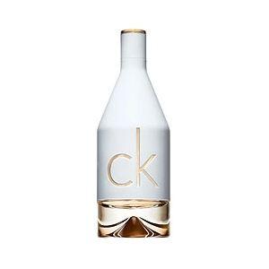 Calvin Klein CK In2U - Eau de toilette pour femme