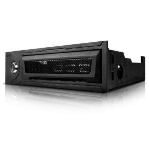 Nzxt Bunker (BUNK-001) - Système de sécurité USB 5.25''