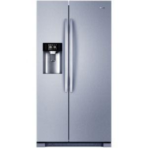 Haier HRF-665ISB2 - Réfrigérateur américain