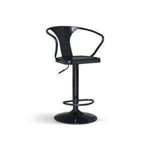 1619 offres chaise en metal noir comparez avant d 39 acheter en ligne. Black Bedroom Furniture Sets. Home Design Ideas