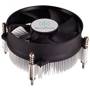 Silverstone Nitrogon NT09-115X - Refroidisseur pour processeur Intel