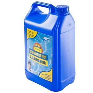 Rattrapage eau verte comparer 14 offres for Algues piscine ph