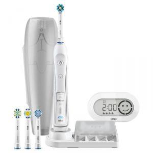 Oral-B Pro 6000 SmartSeries - Brosse à dents électrique