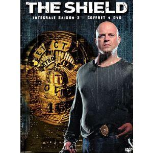 The Shield : L'intégrale saison 2