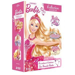Barbie Danse + bracelet