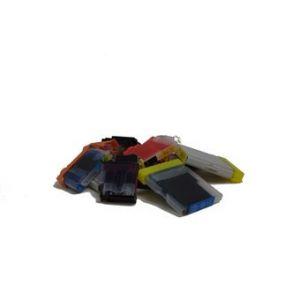 ASC Cartouche d'encre noire compatible HP 363XL