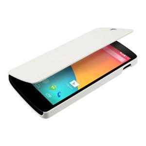 Kwmobile 16157 - Etui de protection à rabat pour LG Google Nexus 5