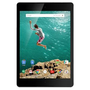 "HTC Nexus 9 32 Go - Tablette tactile 8,9"" sous Android"