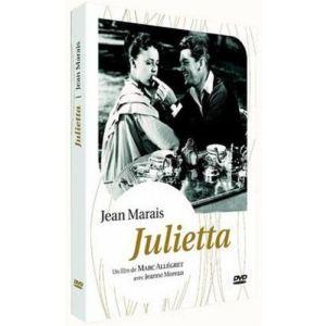 Julietta - avec Jean Marais