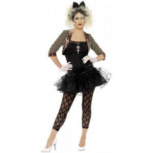 Déguisement Madonna années 80 femme