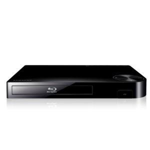 Image de Samsung BD-F5100 - Lecteur Blu-Ray